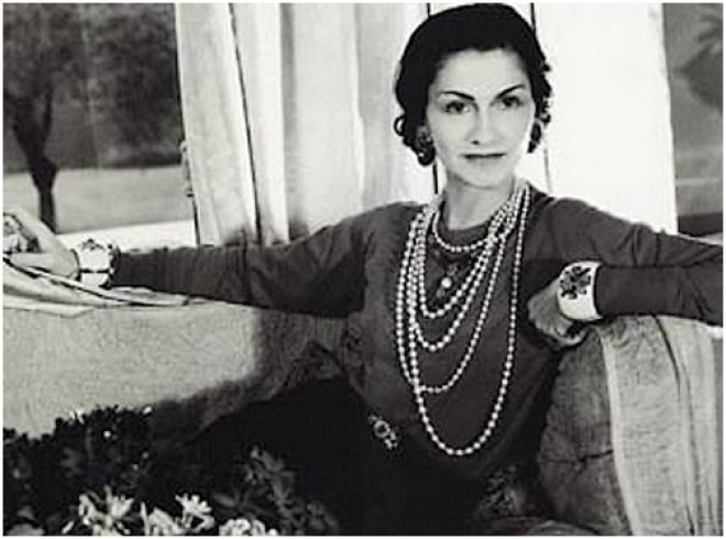 15 INTERESTING FACTS ABOUT COCO CHANEL  Medium