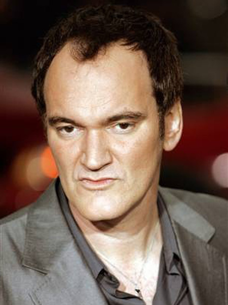 a biography of quentin tarantino an american film director