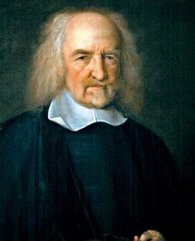 political philosophy of thomas hobbes and rene descartes essay