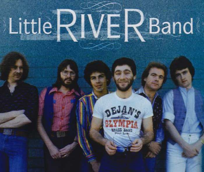 группа Little River Band