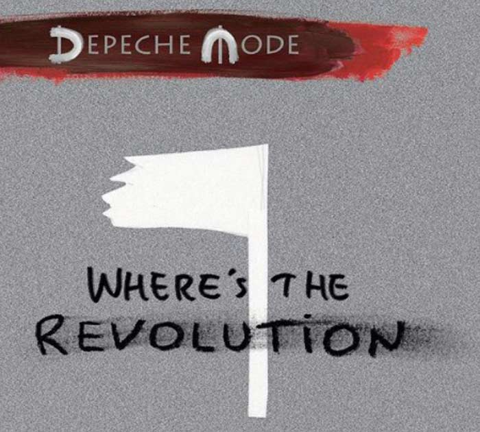 Depeche Mode Revolution