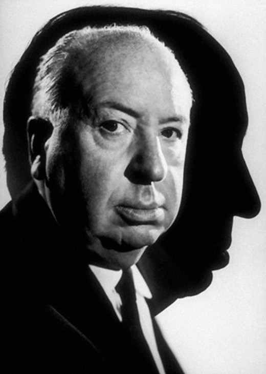 a biography of alfred hitchcock a british american film director born in london