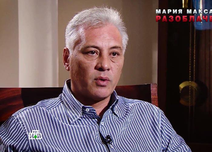 адвокат Александр Вершинин