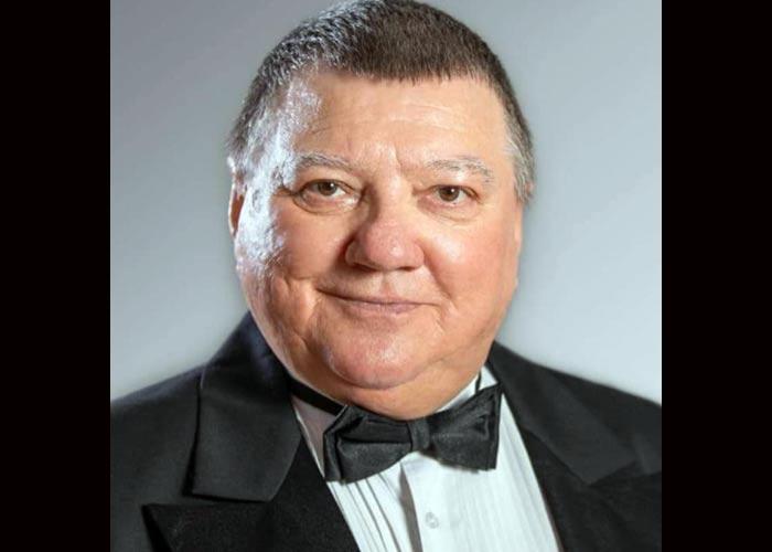 актер Александр Черенков