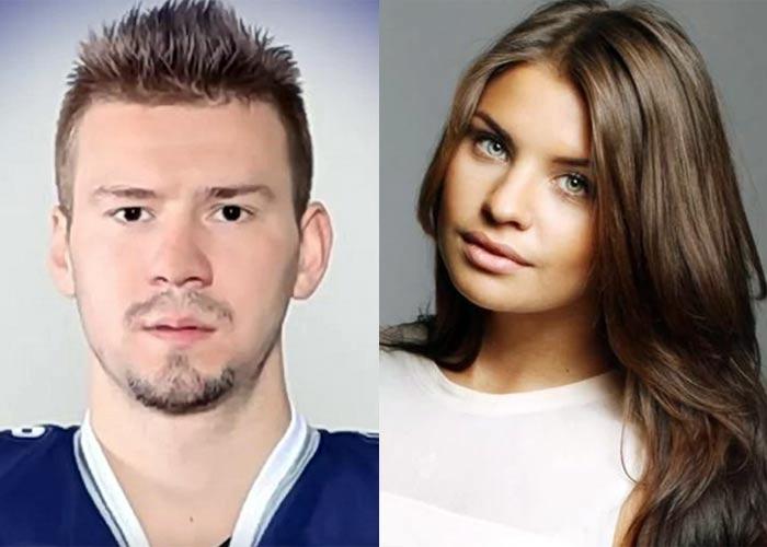 Даниил Тарасов и Алина