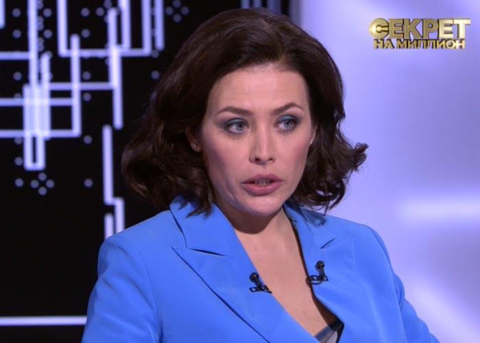 Екатерина Волкова Секрет на миллион