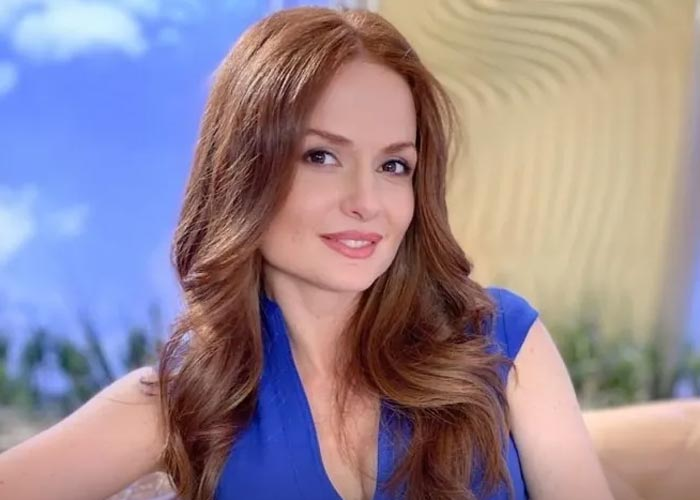 Елена Ландер