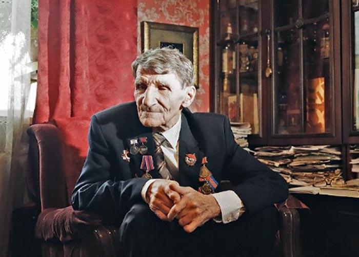 философ Евгений Ануфриев