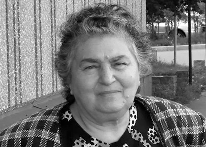 Фрижета Гукасян