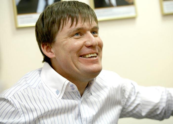 Сергей Харламов
