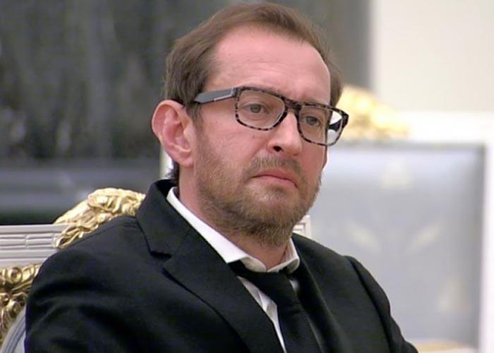 Константин Хабенский госпремия