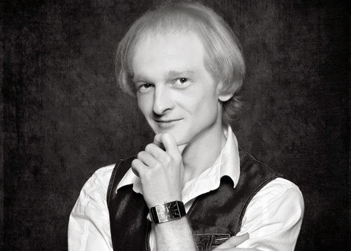 Игорь Вепшковский