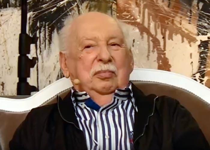 Исаак Штокбант