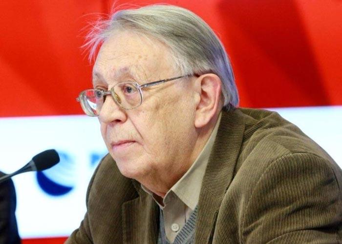 Лев Мнухин