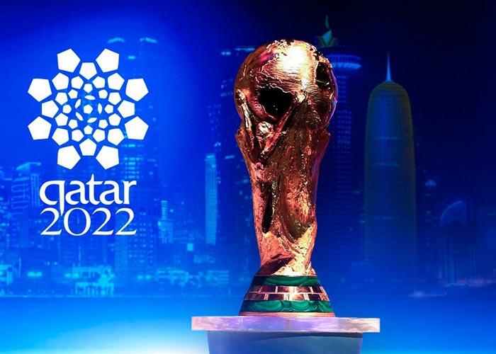 Катар ЧМ-2022