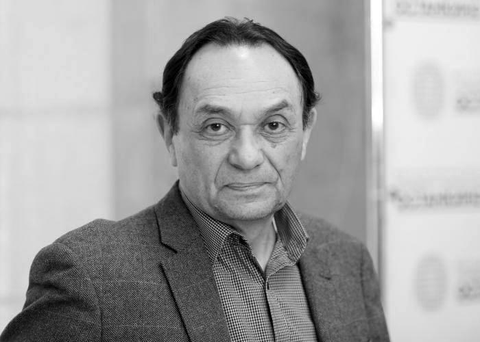 Михаил Зильберман