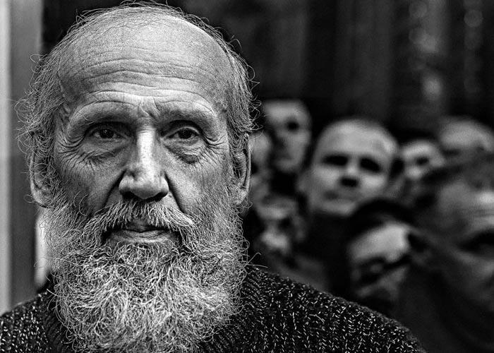 Олег Модзелевский