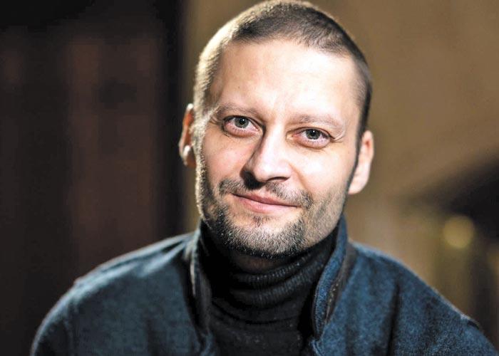 онколог Андрей Павленко