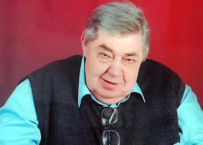 Петр Козец