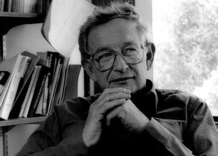 нобелевский лауреат Филип Андерсон
