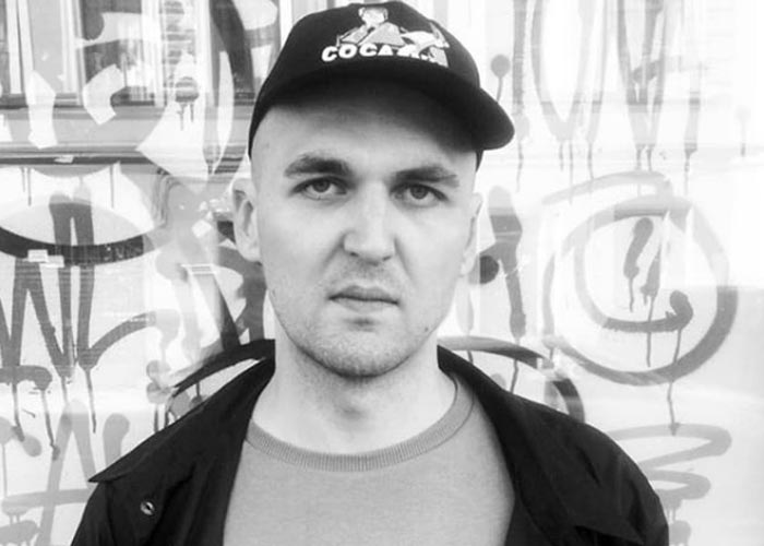 Расчлененный рэпер Энди Картрайт