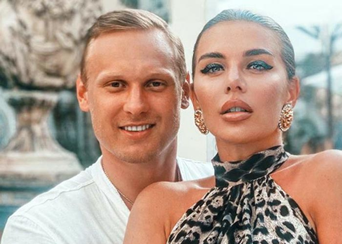 Анна Седокова помолвка с Янисом Тимма