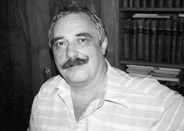 Сергей Синякин