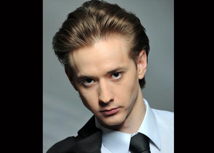 Сергей Сизых