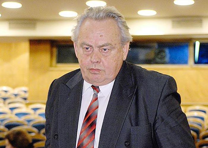 Станислав Гаудасинский