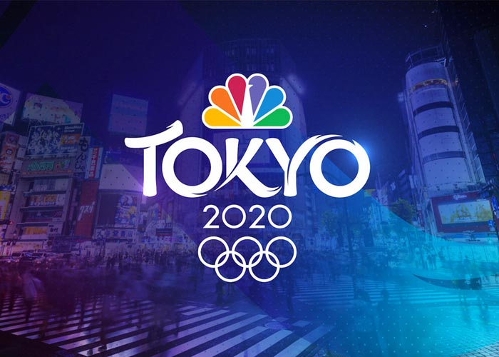 лого Токио 2020