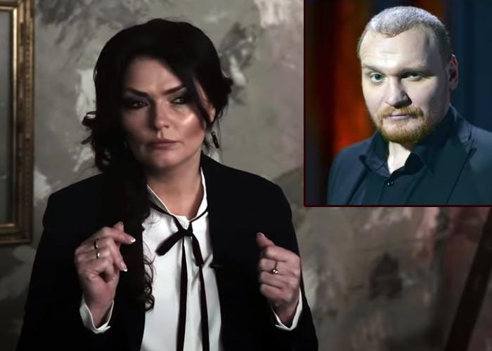 Алина Вердиш vs Сергей Сафронов