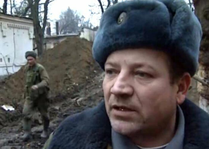 Виктор Скопенко