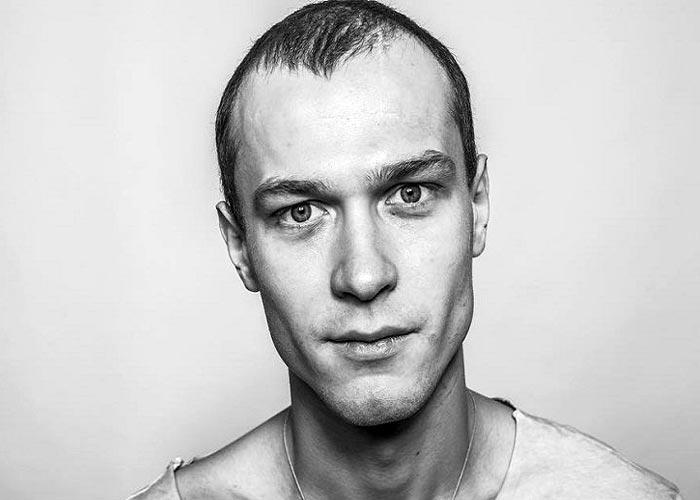 Актер Юрий Борисов