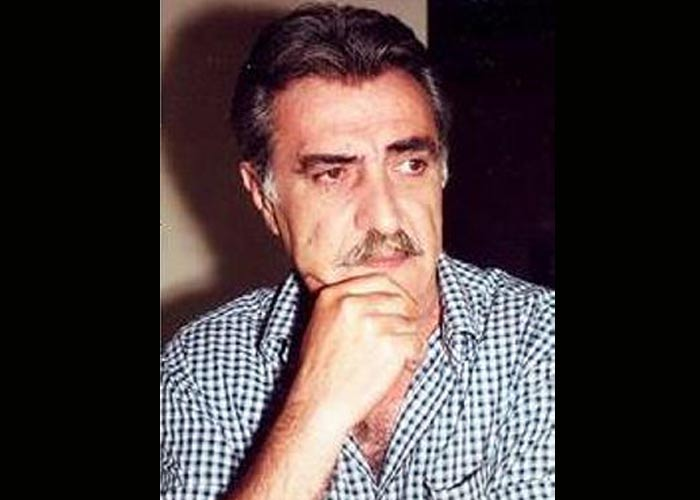 актер Завен Абраамян