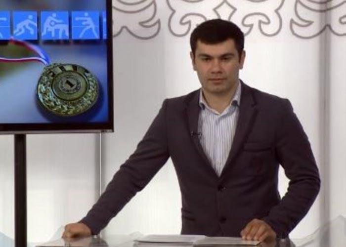 Амирхан Кокурхоев