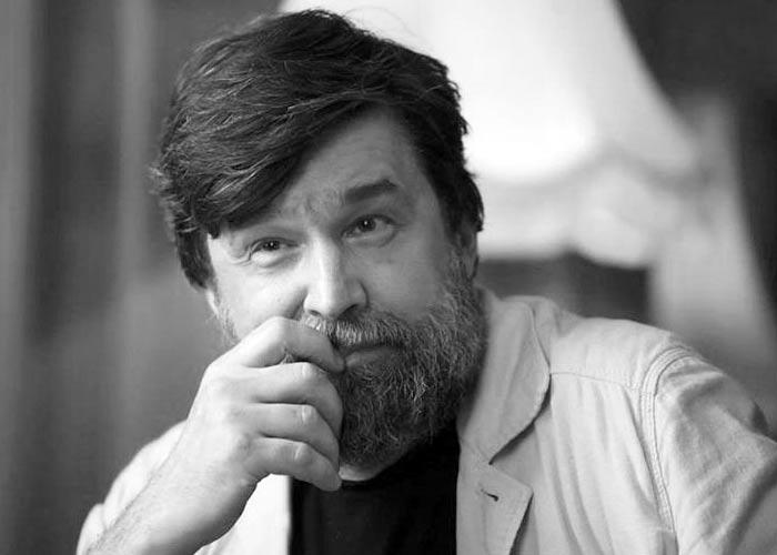 издатель Андрей Петров