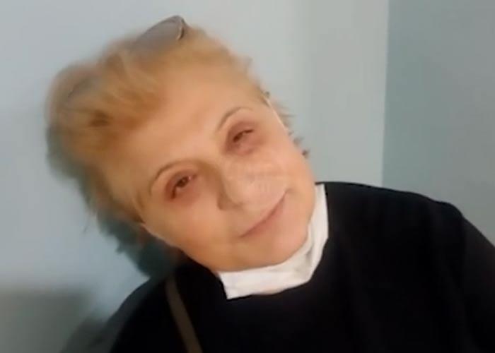 Анжела Хачатурьян