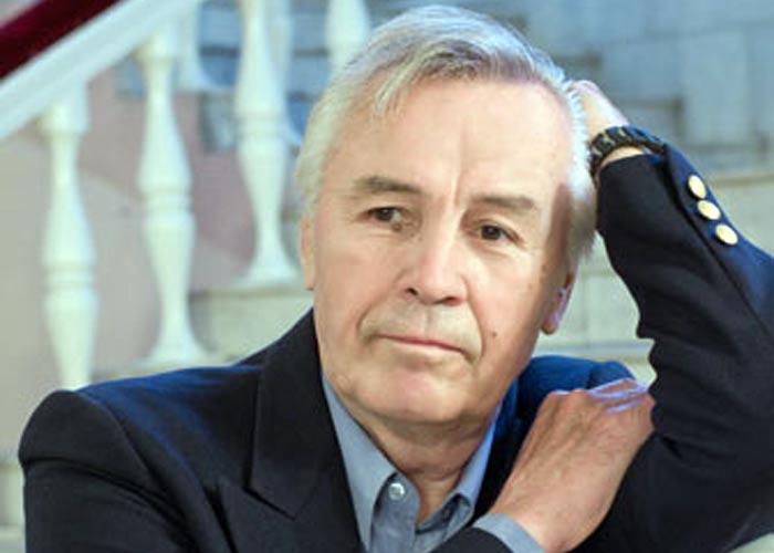 актер Борис Матвеев