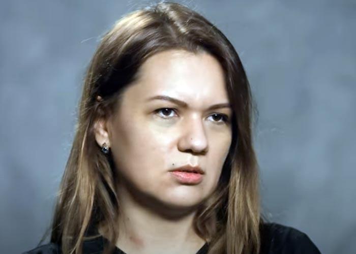 Жертва скопинского маньяка Екатерина Мартынова