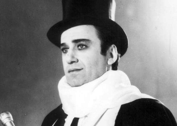 Георгий Салеидзе