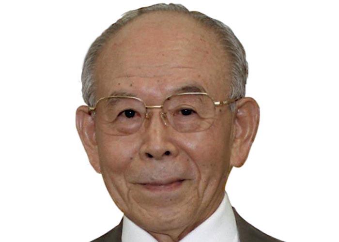 Исаму Акасаки