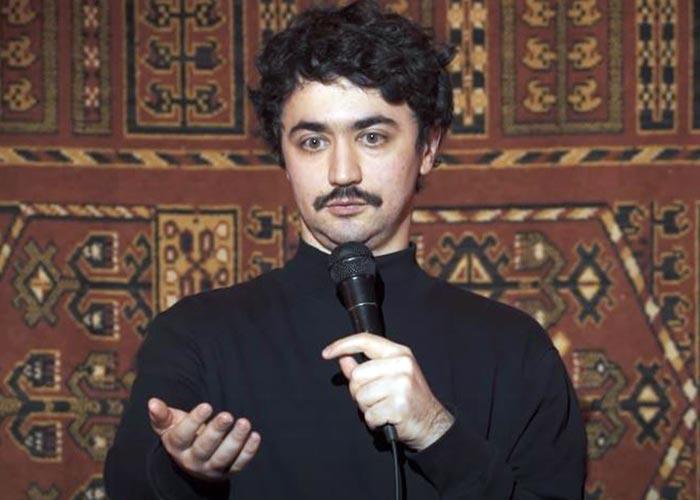Идрак Мирзализаде