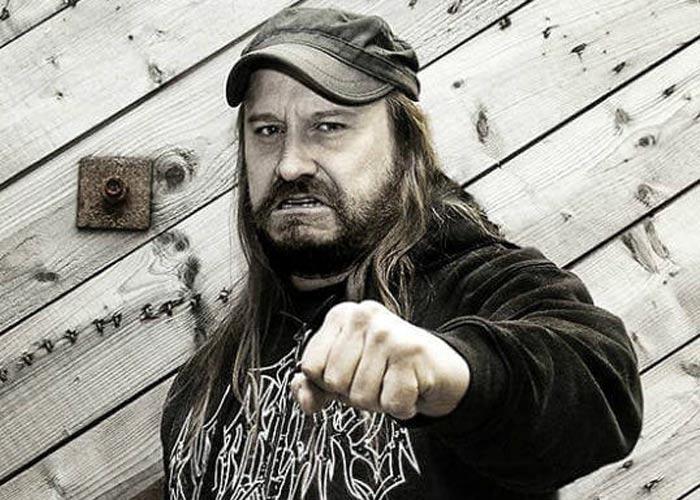 рок-музыкант Ларс-Йеран Петров