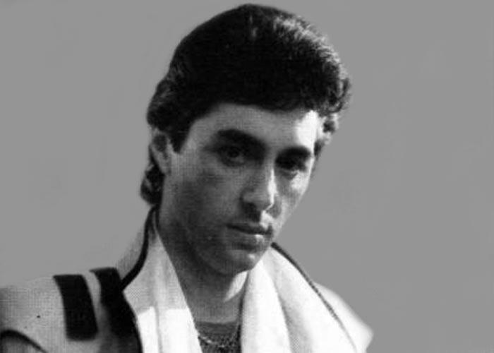 Михаил Файнзильберг