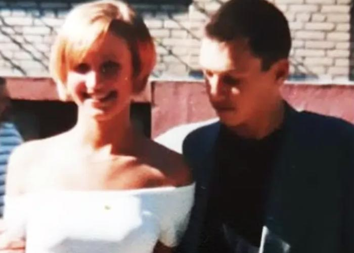 Ольга Бузова и Алексей Крупица