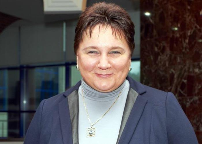 Ольга Домуладжанова