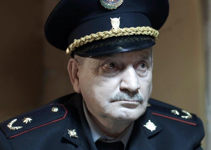 Рамиз Азизбейли