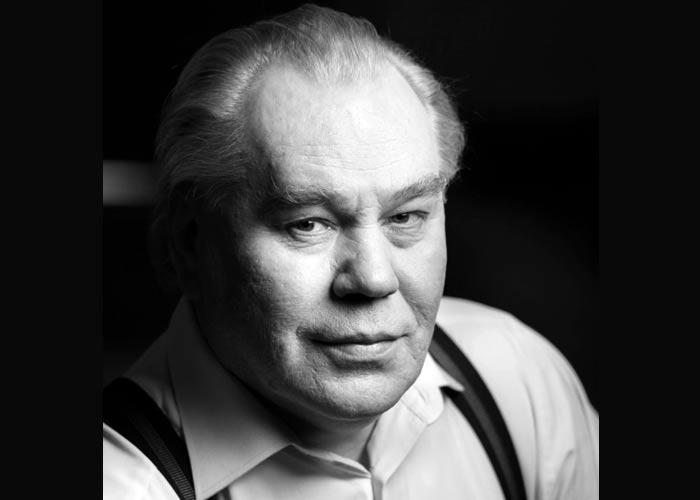 Сергей Хрупин