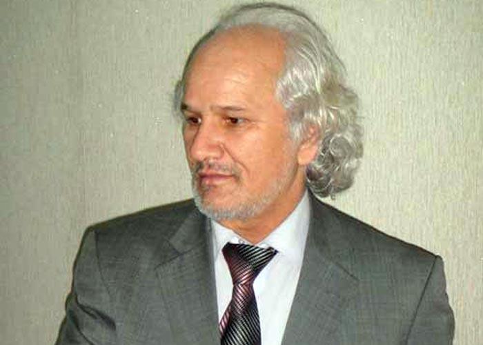 Шерали Абдулкайсов