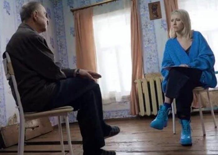 скопинский маньяк и Ксения Собчак